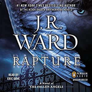 Rapture: A Novel of the Fallen Angels, Book 4 Hörbuch