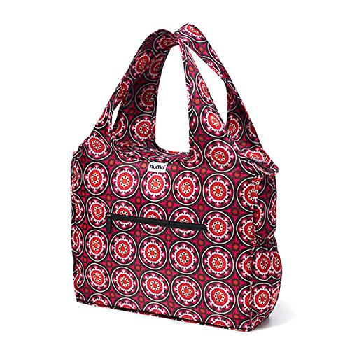 Rume Bags Fushia Kayla Pink All Tote Bag