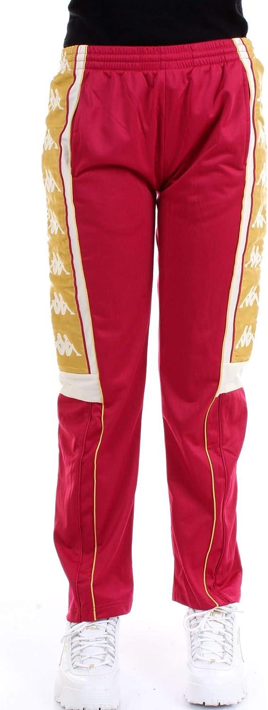 Kappa 3031TF0 Pantalones de chándal Mujer: Amazon.es: Ropa y ...