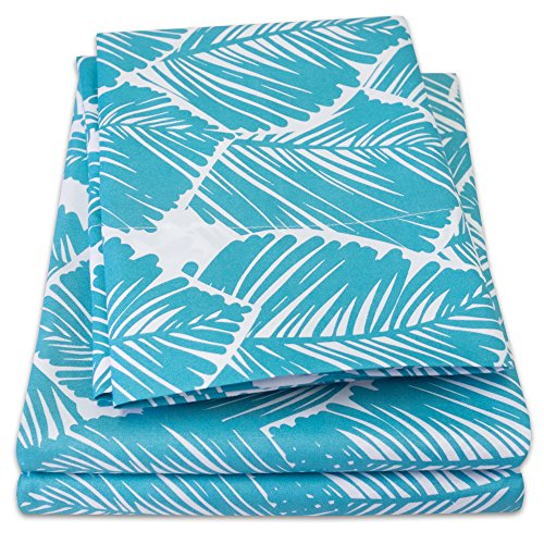 leaves queen sheet set buyer's guide