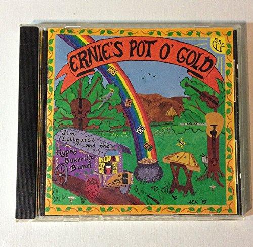 Ernie's Pot O' Gold Gypsy Pot