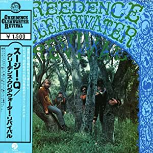 creedence clearwater revival creedence clearwater revival suzie q music. Black Bedroom Furniture Sets. Home Design Ideas