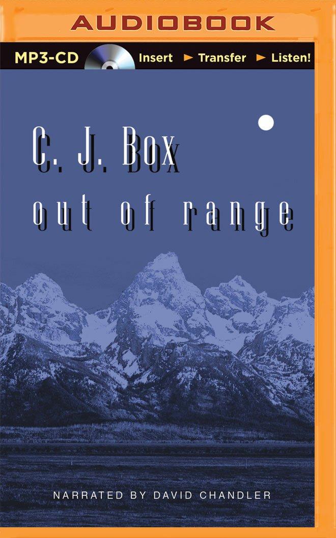 Out of Range (Joe Pickett Series) pdf