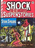 img - for The EC Archives: Shock Suspenstories Volume 1 (v. 1) book / textbook / text book