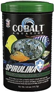Cobalt Aquatics Tropical Flakes
