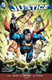Justice League Vol. 6: Injustice League (The New 52) (Jla (Justice League of America))