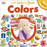 Colors, Dorling Kindersley Publishing Staff, 1465419926