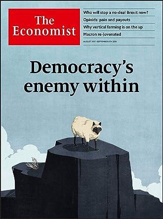 Amazon com: The Economist - US Edition: Kindle Store