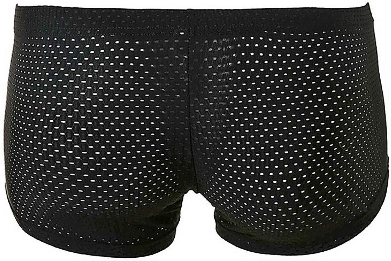 Naturemore Mens Boxer Briefs 3D Stretch Comfort Underwear