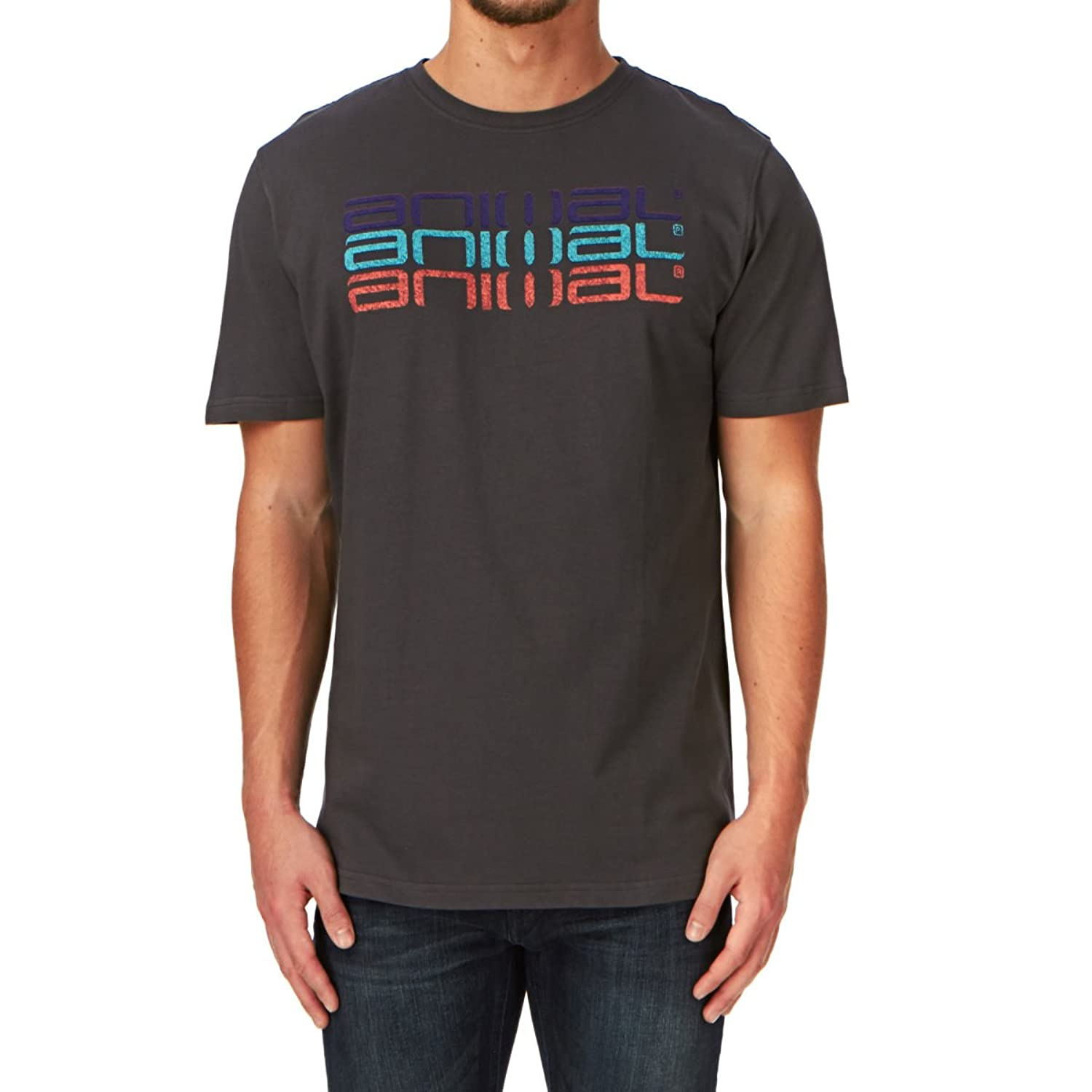 Animal Laharas Short Sleeve T-Shirt