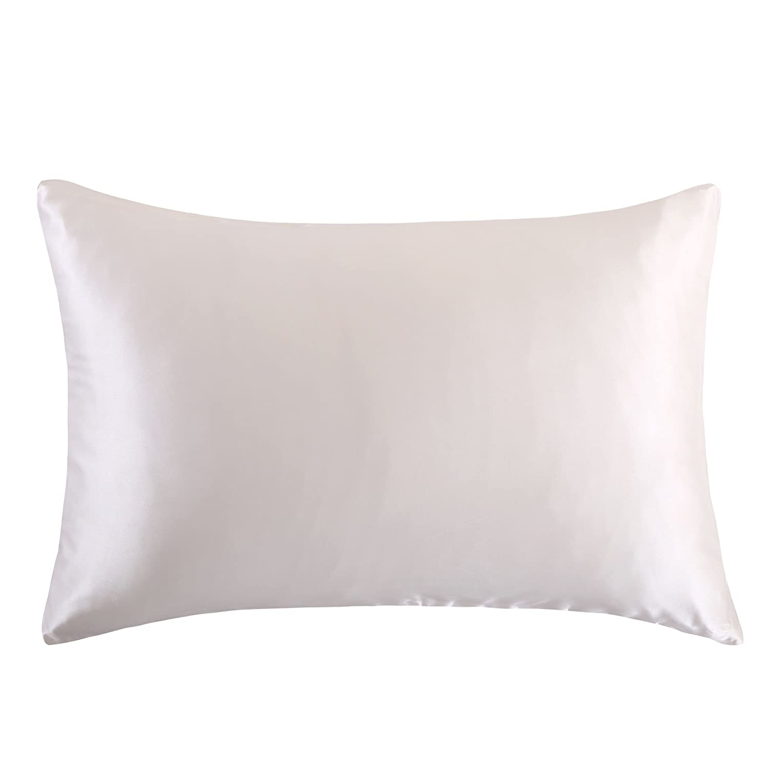 Yanibest 100 Pure Natural Mulberry Silk Pillowcase For