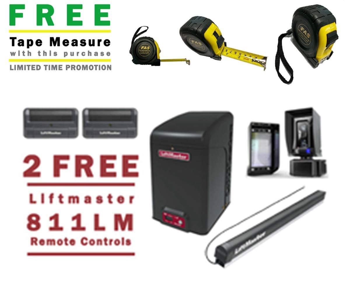 Amazon.com: LiftMaster CSL24UL - Operador de puerta ...