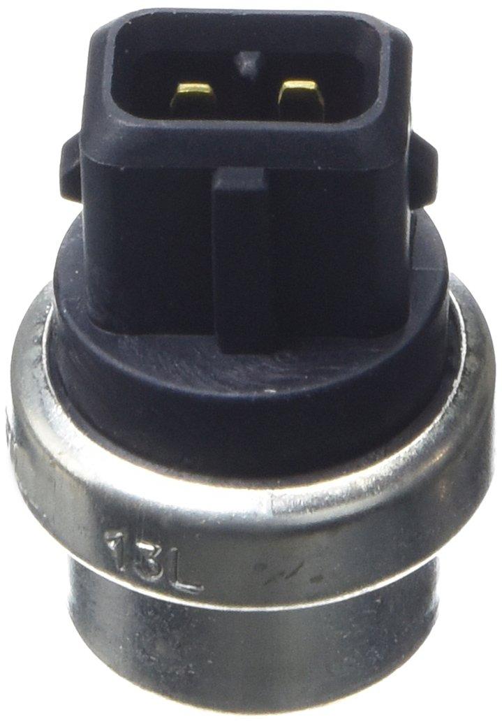 HELLA 6PT 009 107-241 Sensor, temperatura del refrigerante, Nú mero de conexiones 2, con junta, con circlip Número de conexiones 2 Hella KGaA Hueck & Co.