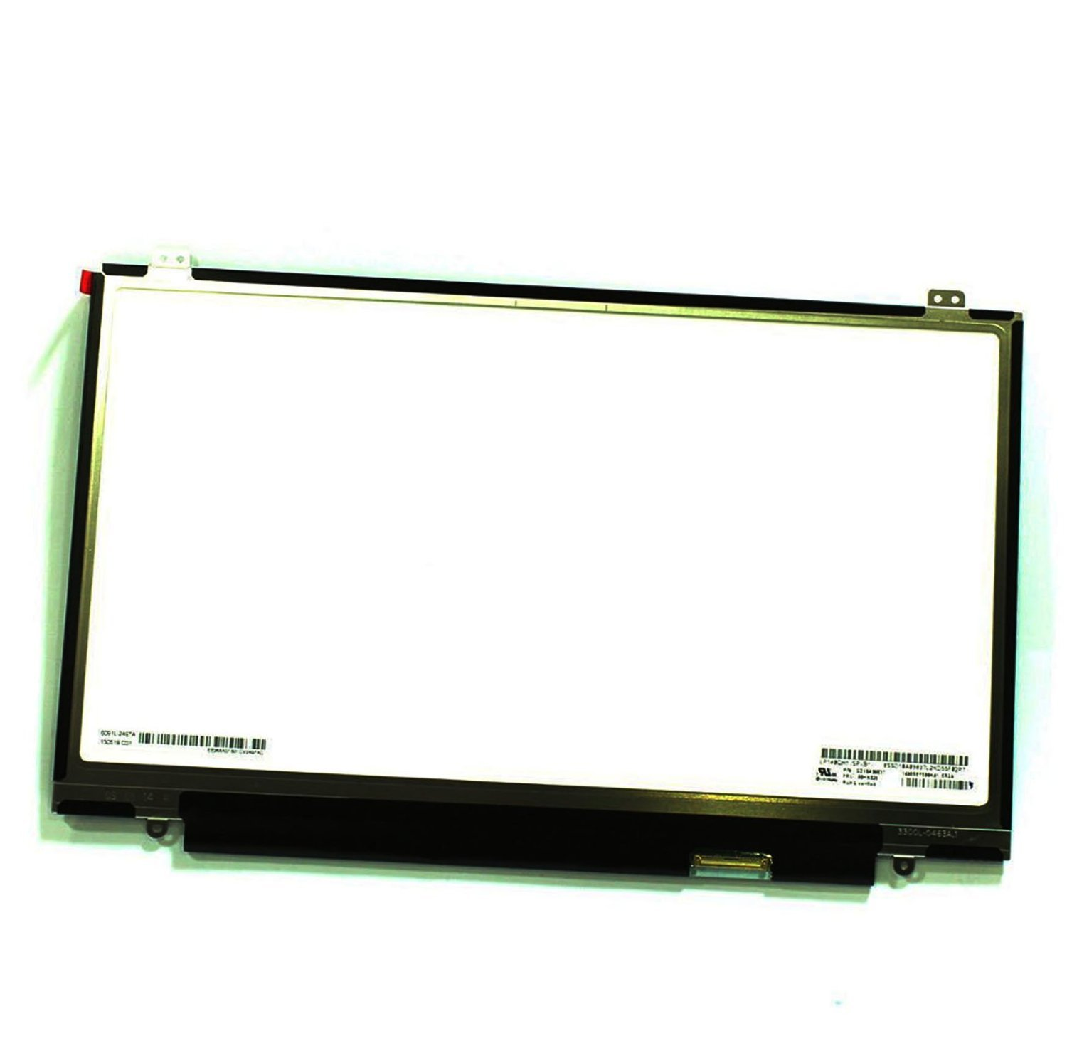 BRIGHTFOCAL New Screen for Lenovo Ideapad 330-15IGM 81D1 15.6 Full-HD FHD 1920 x 1080 IPS High-End LED Replacement LCD Screen Display