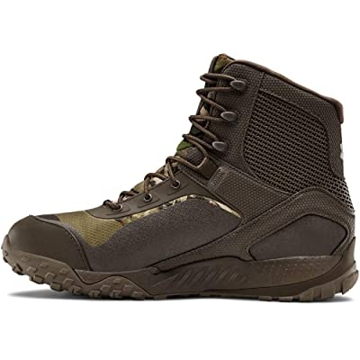 Under Armour Men's Valsetz Rts 1.5 Waterproof Military and Tactical Boot: Shoes