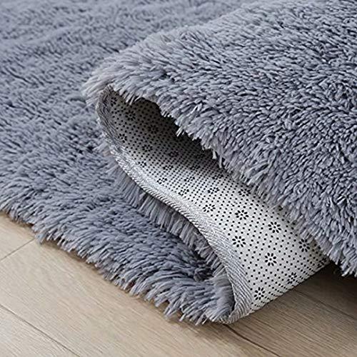 lochas ultra soft indoor modern area rugs fluffy living room import it all. Black Bedroom Furniture Sets. Home Design Ideas