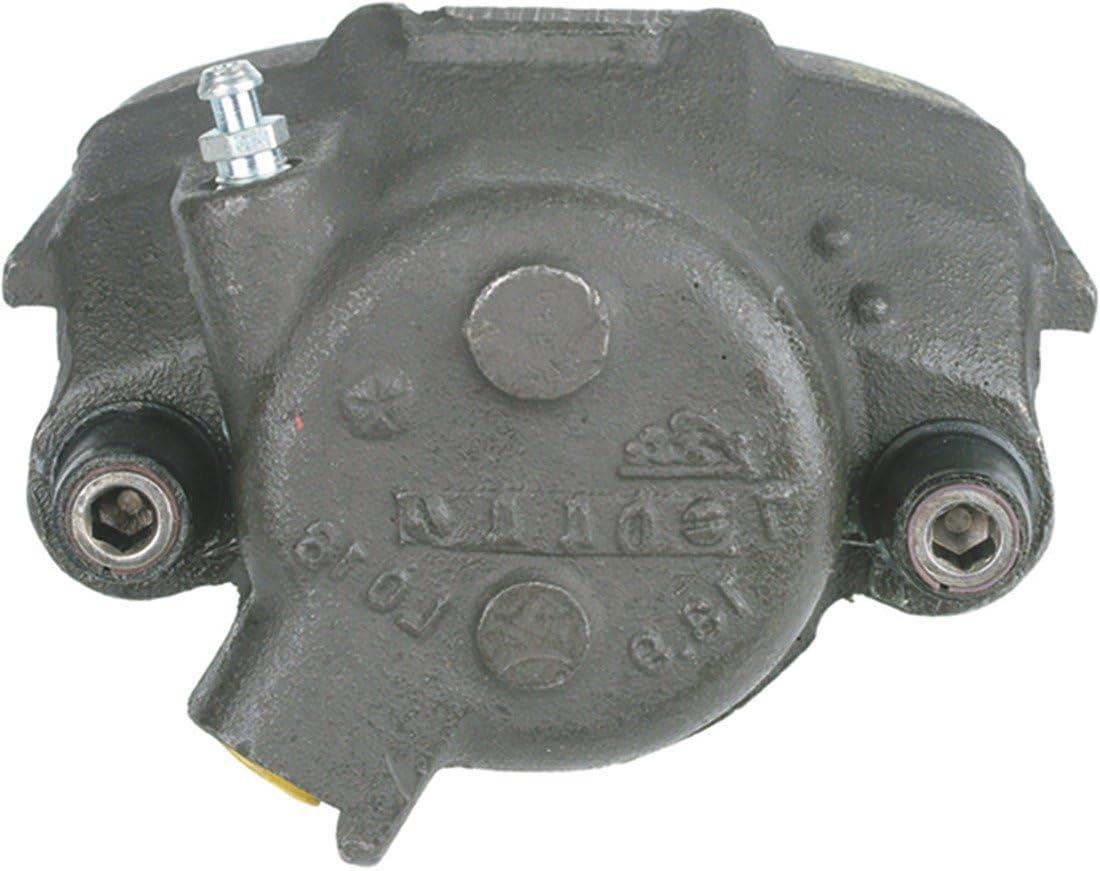 Cardone 18-4148 Remanufactured Domestic Friction Ready Unloaded Brake Caliper