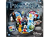 Pictopia-Family Trivia Game: Disney Edition