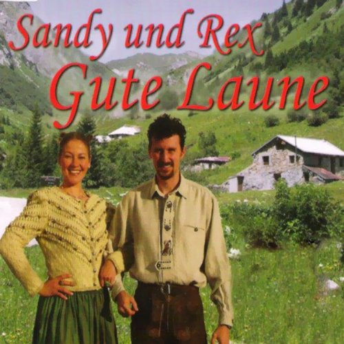 gute laune kommt nicht von ungef hr radio edit by sandy rex on amazon music. Black Bedroom Furniture Sets. Home Design Ideas