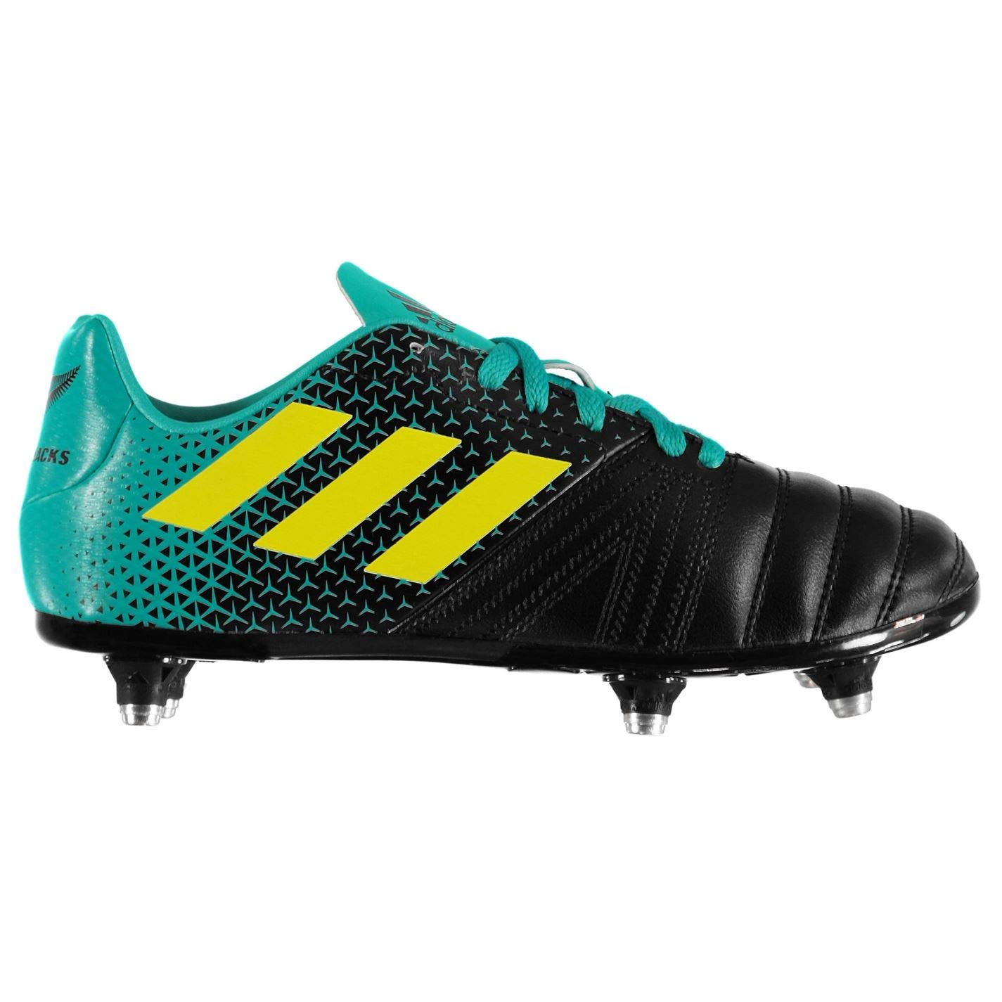 adidas All Blacks Kid's Rugby Boots SG