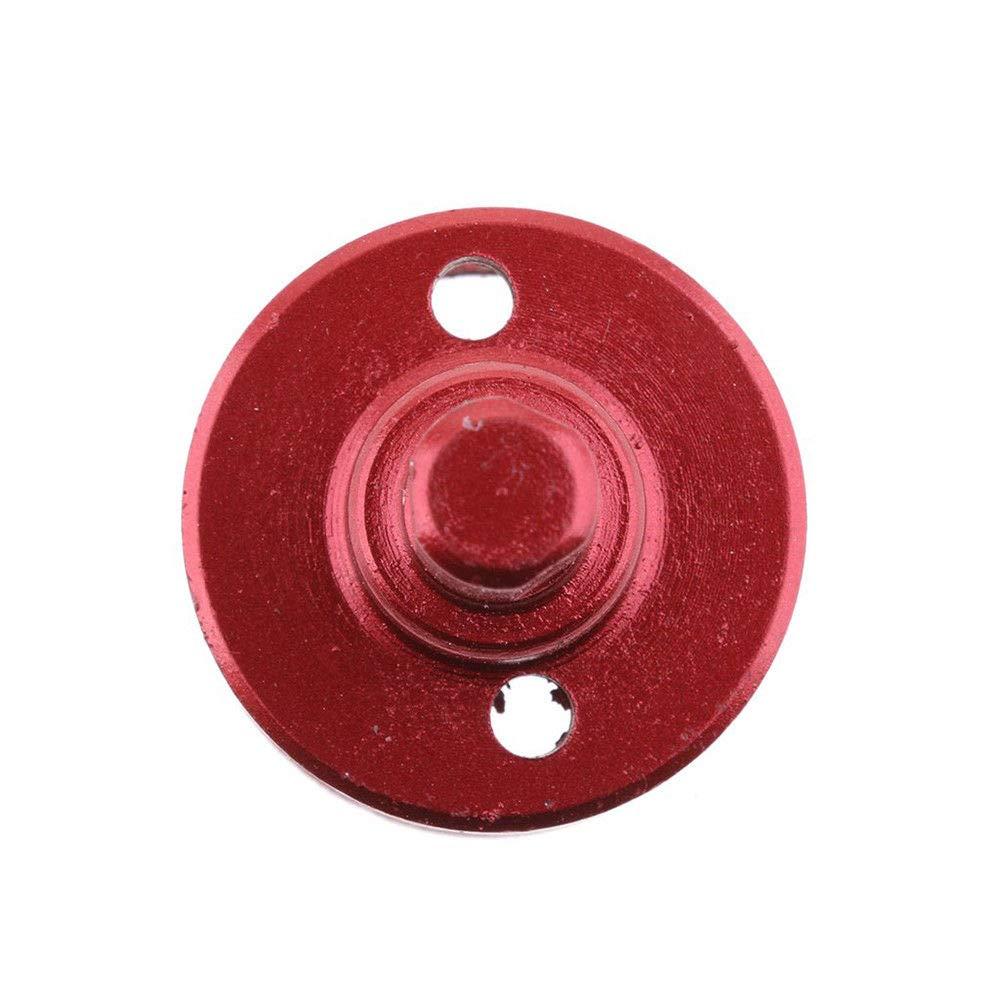 Diamond Drill Bits rojo azulejos de porcelana vidrio m/ármol Brocas para taladro con n/úcleo de diamante recubierto MASO para perforaci/ón de cer/ámica granito