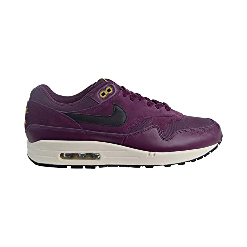 purchase cheap a83cd b507d NIKE Air Max 1 Premium Mens Style  875844-601 Size  10  Buy Online at Low  Prices in India - Amazon.in