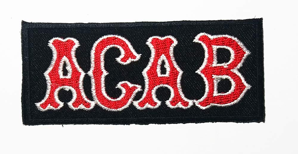 STAIND Logo Patch