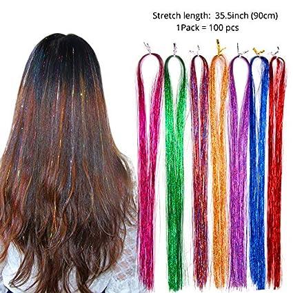 Teinture pour les cheveux essex s os