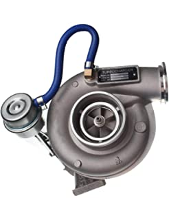 Turbo HX30W Turbocharger 3592015 3800709 for Cummins Engine 4BT