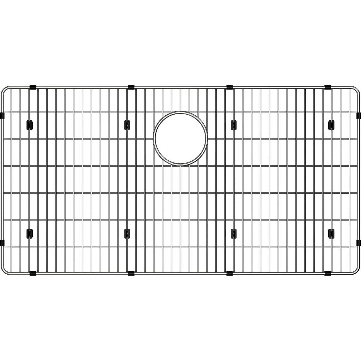 Elkay CTXBG2915 Crosstown 29'' L x 15-1/4'' W Stainless Steel Basin Rack