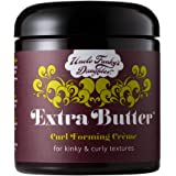 Extra Butter Curl Forming Creme, 8 oz