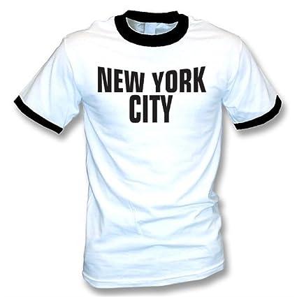 TshirtGrill La camiseta de New York City (según lo llevado por John ...