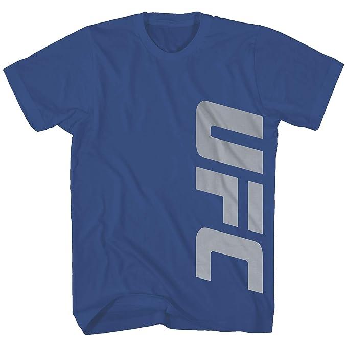 89e7434579d9 Amazon.com: UFC Side Control Ultimate Fighting Championship Logo MMA Mixed  Martial Arts Classic Adult Men's T-Shirt Tee: Clothing