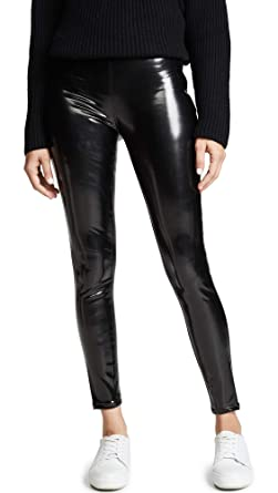 a573bd8e5a3  BLANKNYC  Women s Vinyl Leggings Pants at Amazon Women s Clothing store