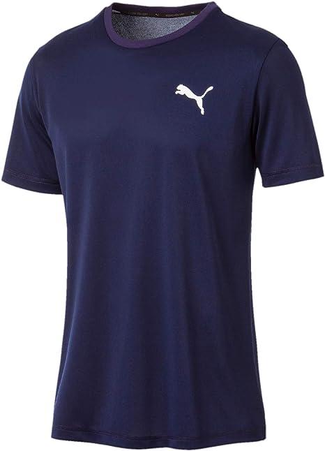 TALLA XXS. PUMA Active tee - Camiseta Hombre