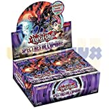 Yu-gi-oh! JCCYGO210_6 - Boîte de 24 Boosters - Les Spectres de l'Ombre