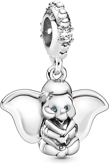 PANDORA Dumbo 925 Sterling Silver Charm
