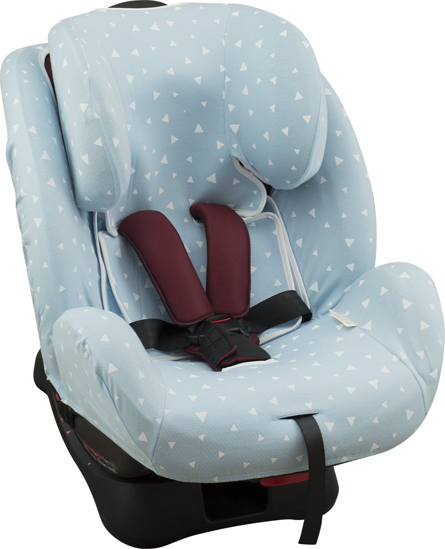 Cover liner Joie Stages Every Stages Reinforced Air Comfort janabeb/é /® White Star
