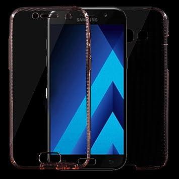 XHD de teléfono móvil de accesorios para Samsung Galaxy A7 (2017 ...