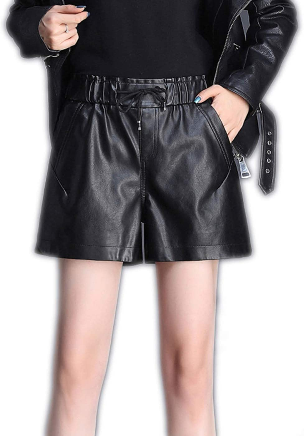 JSUMING Pantalones de Mujer de 5