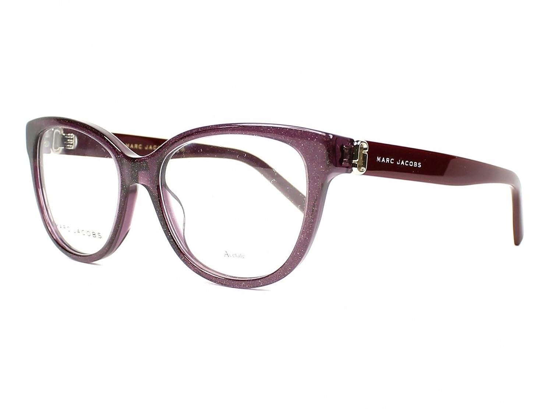 MARC JACOBS Marc Jacobs Damen Brille » MARC 115«, lila, OBC - lila