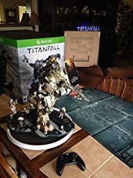 Amazon.com: Titanfall Collector's Edition - Xbox One ...