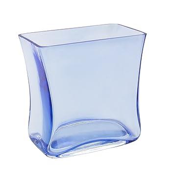 Royal Imports Piedras de acrílico de cristal de hielo para rellenos de florero Cobalto: Amazon.es: Hogar