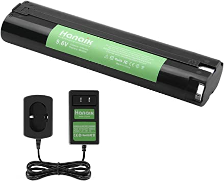 Makita 9033 Ni‑MH Stick Battery w//Full Factory Warranty