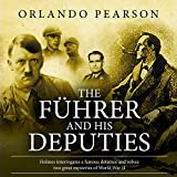 """The Führer and His Deputies: A Case File from """"The Redacted Sherlock Holmes"""""""