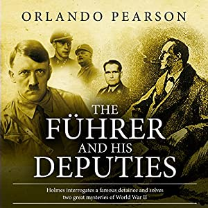 The Führer and His Deputies Audiobook