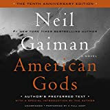 American Gods: The Tenth Anniversary Edition: Full Cast Production