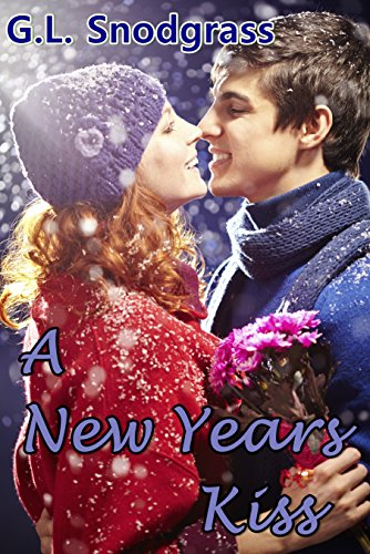 A New Year's Kiss (Best Friends Book 6)