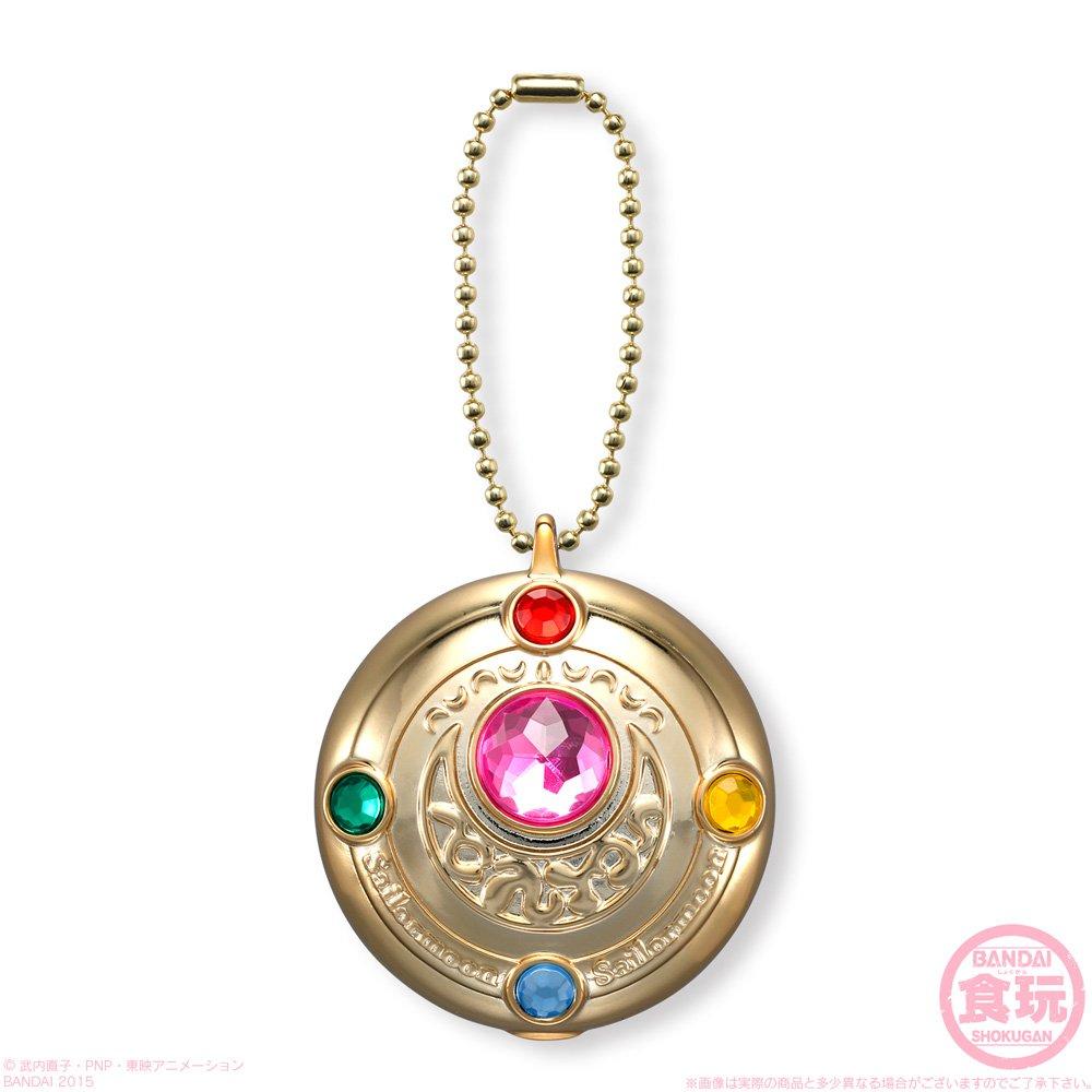 Bandai Shokugan Sailor Moon Miniaturely Tablet 2 (Pack of 10) by BANDAI (Image #3)