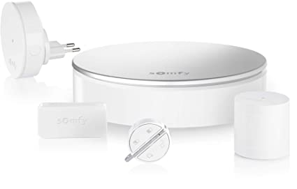 SOMFY 2401511 Starter Kit Home Alarm: Amazon.es: Bricolaje y ...